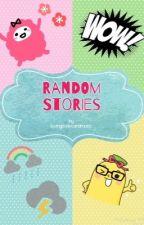 Random Stories by LovingBooksAndMusic