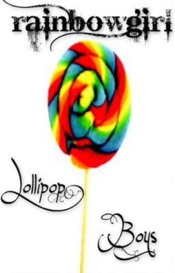 Lollipop Boys