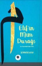 Elif'in Mim Durağı ( Kitap Oluyor! - HERDEM KİTAP) by yazarrkasa