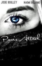 Panic Attack by ZebraCake7400