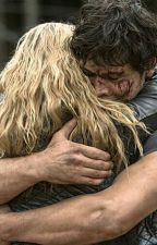The 100 After The War by Thor_bellarke_the100