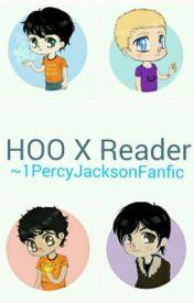 HOO x Readers by 1PercyJacksonFanfic