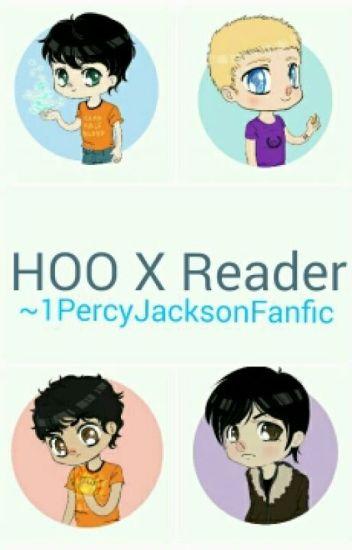 HOO x Readers