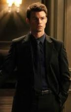Perfectly Flawed (Elijah Mikaelson love story) by MysteriesAreMyThing