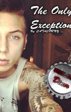The Only Exception - Andy Biersack love story by CATAC0RNY