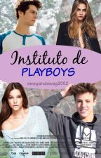 PLAYBOYS by swagandswag2002