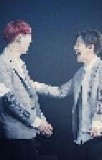 [Shortfic|MA][ChanBaek] Cậu chủ, em yêu anh by ByunnPcy