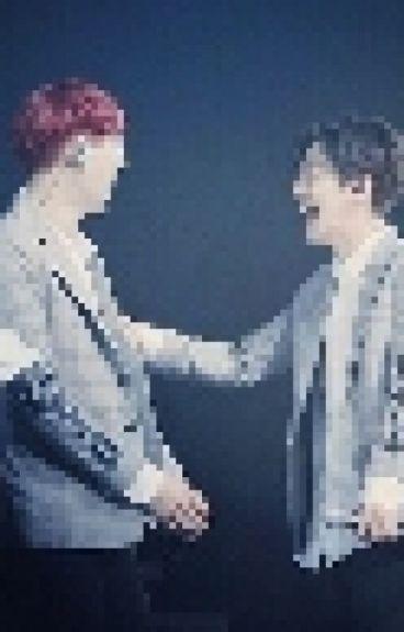 [Shortfic MA][ChanBaek] Cậu chủ, em yêu anh