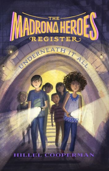 The Madrona Heroes Register: Underneath It All