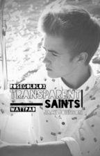 transparent saints // jack johnson by rosegoldlox