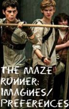 The maze runner imagines/preferences by alissa3M