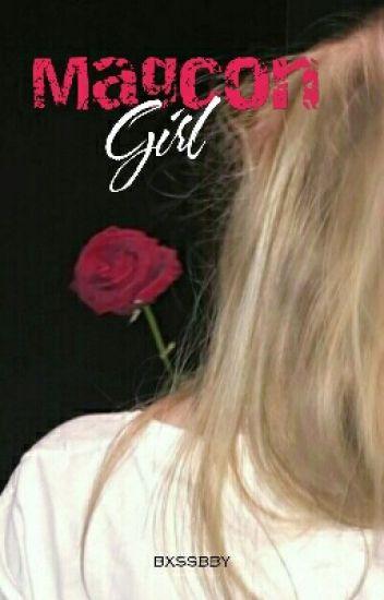 Magcon Girl [CANCELADA]