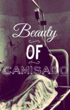 Beauty Of Camisado//b.u. by KiwiKittenn