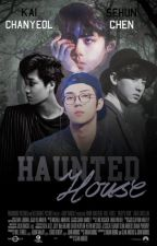 Haunted House | KaiHun  by ftchanhun