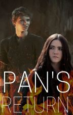 Pan's Return (OUAT fanfiction) by Yawriter_OUAT360