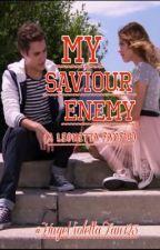 My Saviour Enemy (A Leonetta Fanfic) 2 by HugeViolettaFan123
