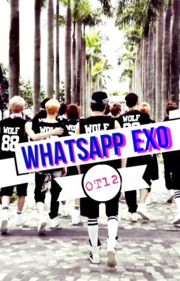 whatsapp EXO ©