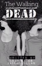 The walking dead Fan fiction (CO-wrote with Sam Coates) by AnimeBloodQueen