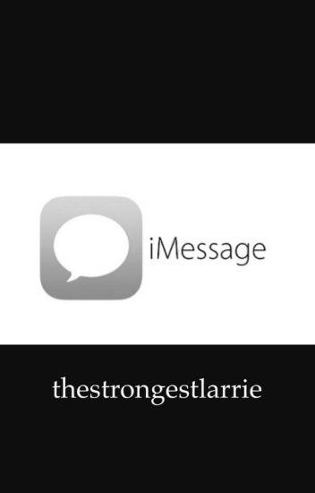 iMessage (muke) (Boyxboy) wattys 2017