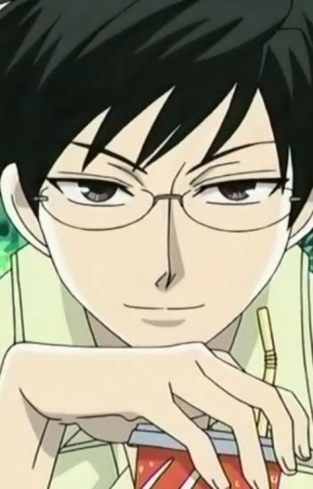 Kyoya Ootori X Reader .:A Small Distraction:.