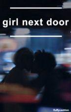 girl next door | hemmings by fluffycashton