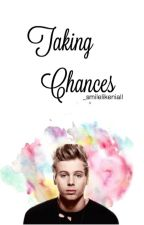 Taking Chances (Remember to Forget Sequel) by _smilelikeniall