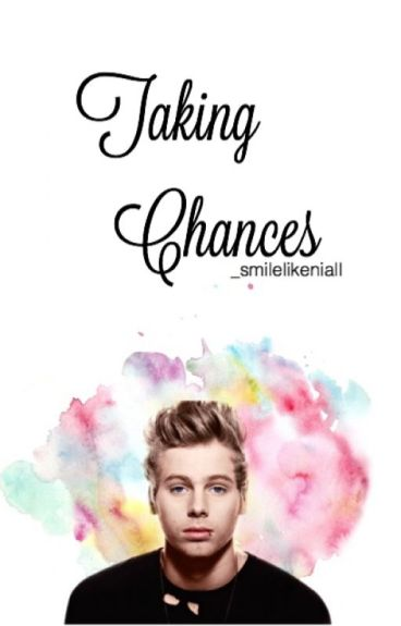 Taking Chances (Remember to Forget Sequel)