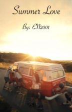Summer Love by EN2001