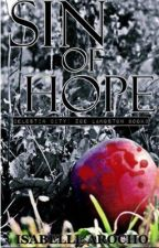 Sin of Hope (Zoe Langston Book 3) Sample by Isabelle88