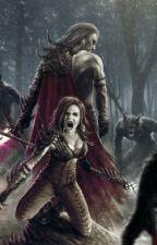 All werewolves must die gxg by XxHellixX