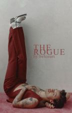 The Rogue (em edição) (l.s) by Belcourt