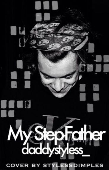 My step-father [h.s] || daddy kink