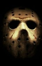 memorias [Jason Voorhees x ___] by Gabriel_Dragon