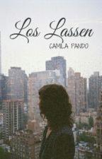 Los Lassen. by CPando