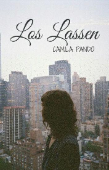 Los Lassen.
