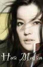 Hua Mulan by _epoch_