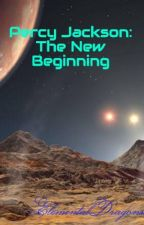 Percy Jackson: The New Beginning by ElementalDragons