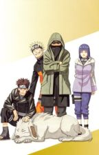 Team 8 (Naruto Fanfiction) by LucarioMaster41