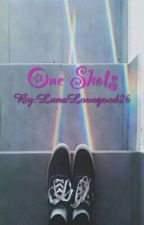 [One Shots] Larry|Ziam|Niam|Ziall by LunaLovegood26