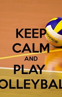 If volleyball were easy they would call it football - Ch 3 ...
