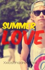Summer Love | n.h. by Live_Laugh_Louis