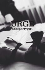 Urge [NH] by fakepartygirl
