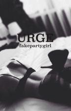 Urge [NH] by fakepartygirl