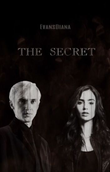 The Secret •Draco Malfoy• |EDITANDO|