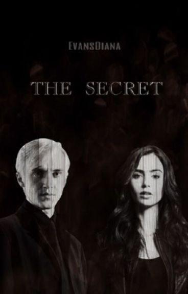 The Secret •Draco Malfoy•