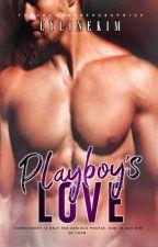 Playboy's Love  by CylineKim