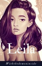 ~Leila~ by WithTheDemonInside