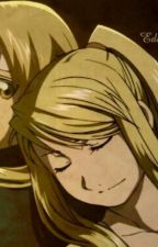 Edward  and  Winry: A Complicated Relationship by BatGirl_42
