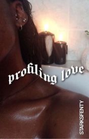 Profiling Love | Derek Morgan. by -karlwrites
