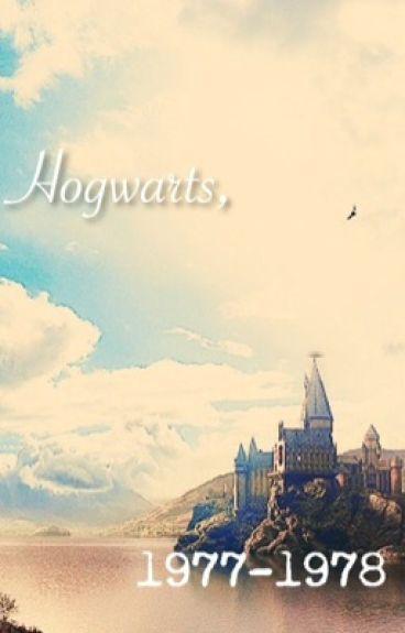 hogwarts 1977 by artofpan - photo #11